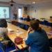 Positive Parenting Workshop at the POD