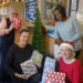 ChildLine delivers gifts to the POD