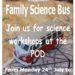 Family Science Bus